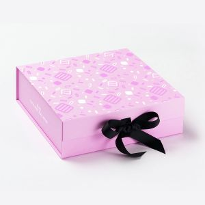 We will create attractive packaging box design