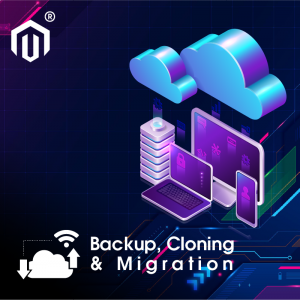 We will migrate your magento 2 website from old server to new server