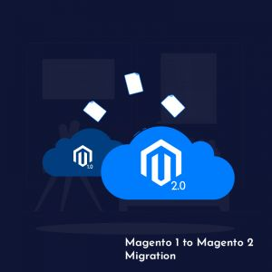 We will migrate magento 1 to magento 2