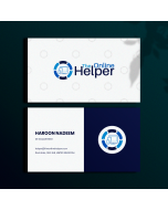 We will design professional Business Card